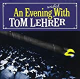 An Evening Wasted (audio CD)